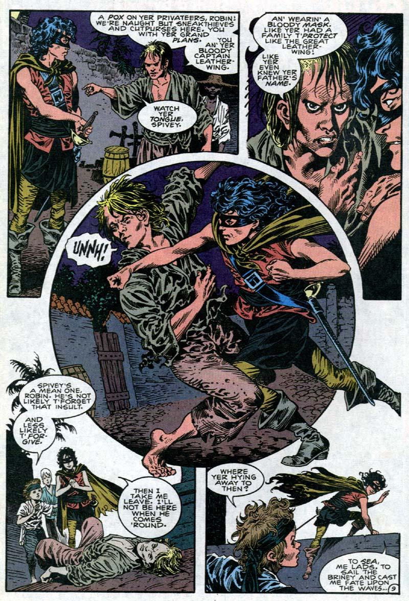 Detective Comics (1937) _Annual_7 Page 11