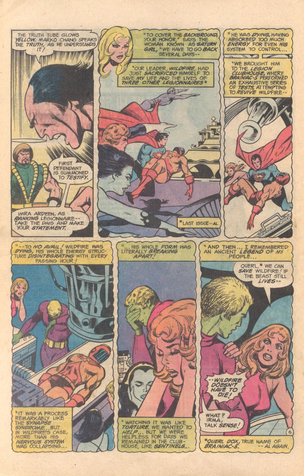 Superboy (1949) issue 235 - Page 27