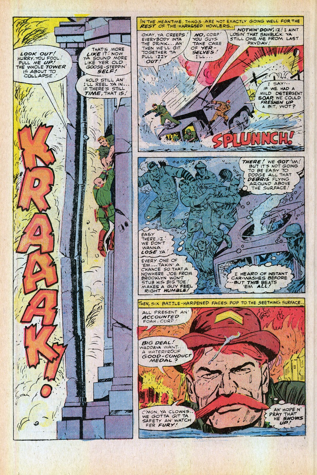 Sgt. Fury issue _Special_7 - Page 16