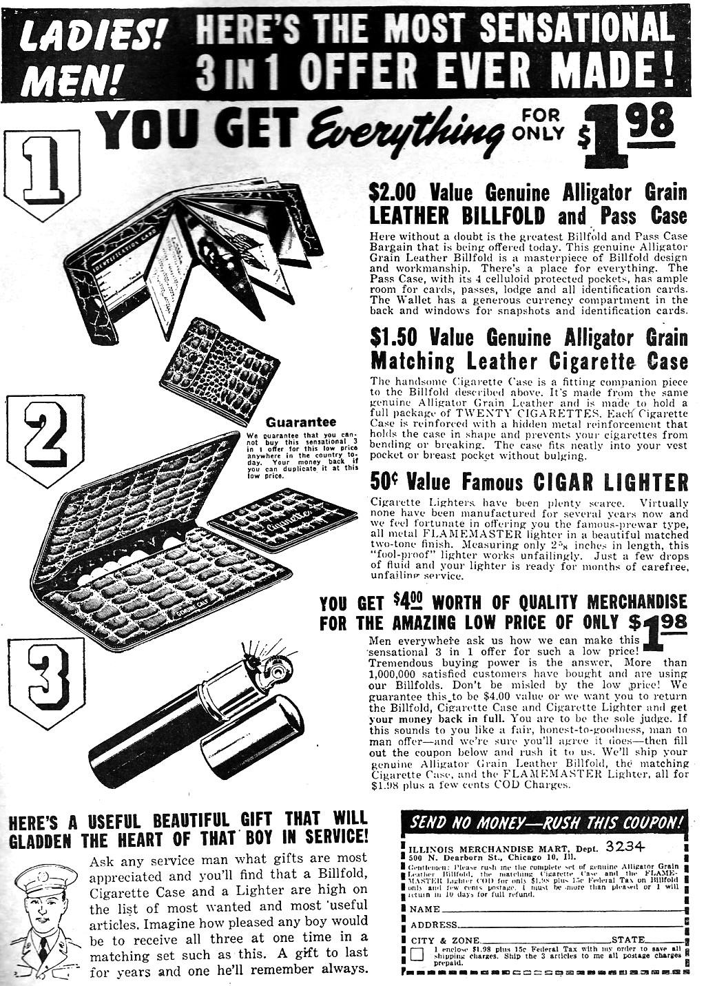 Read online Detective Comics (1937) comic -  Issue #99 - 52