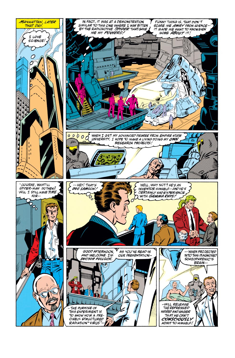 The Amazing Spider-Man (1963) 381 Page 9