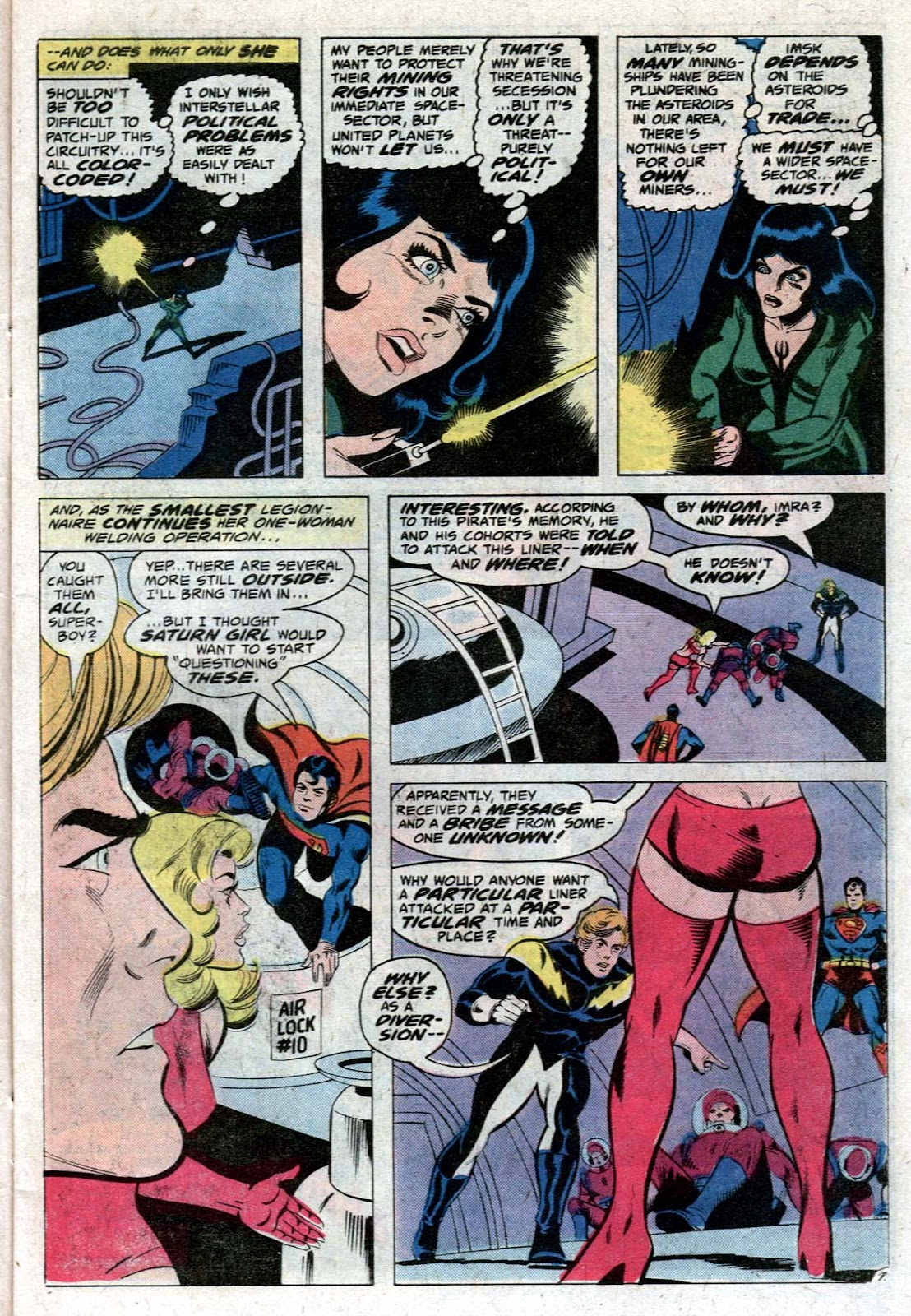 Superboy (1949) issue 232 - Page 8
