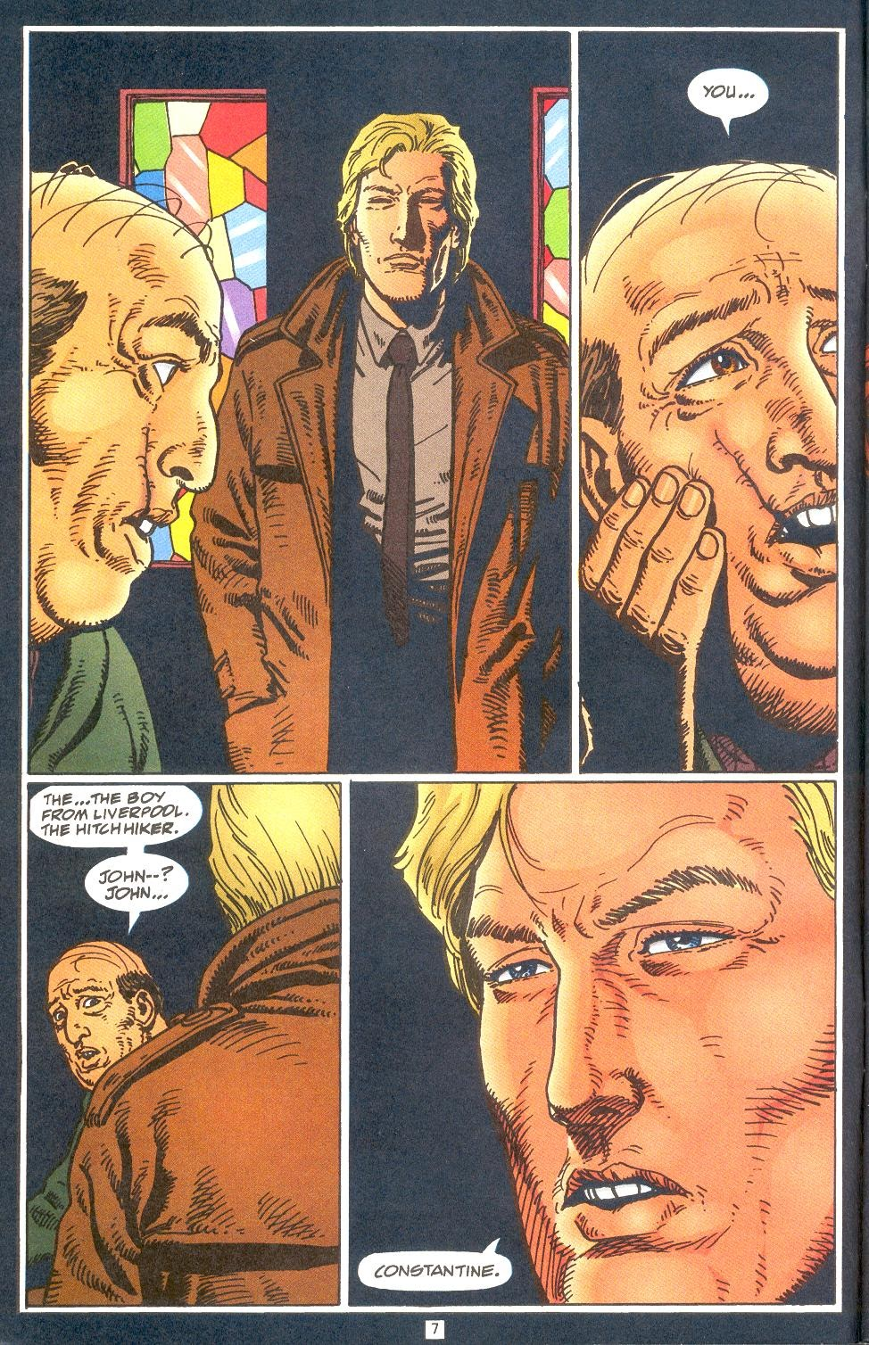 Read online Hellblazer Special comic -  Issue # Full - 8