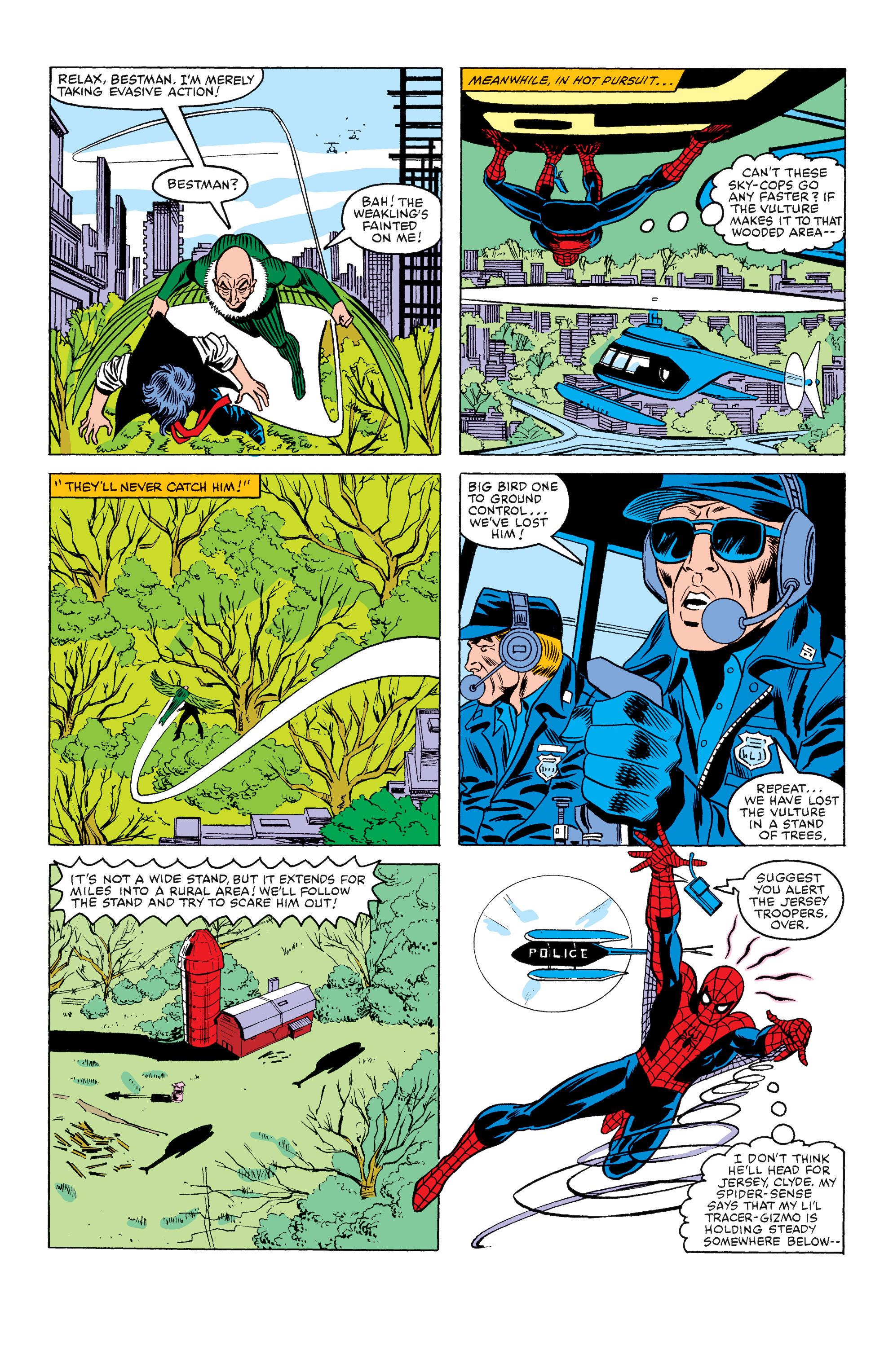 The Amazing Spider-Man (1963) 241 Page 8