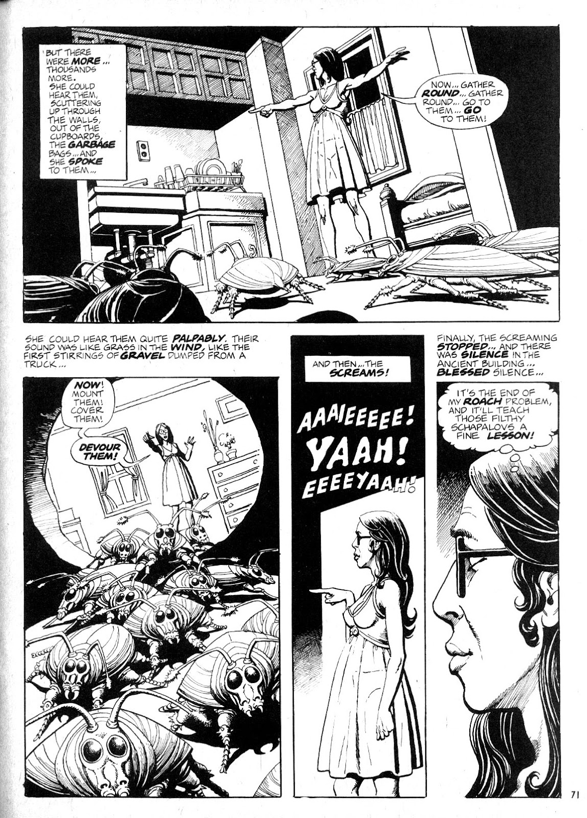 Monsters Unleashed (1973) issue 2 - Page 71