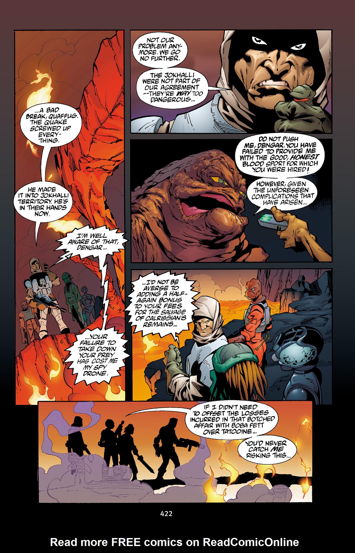 Read online Star Wars Omnibus comic -  Issue # Vol. 30 - 413