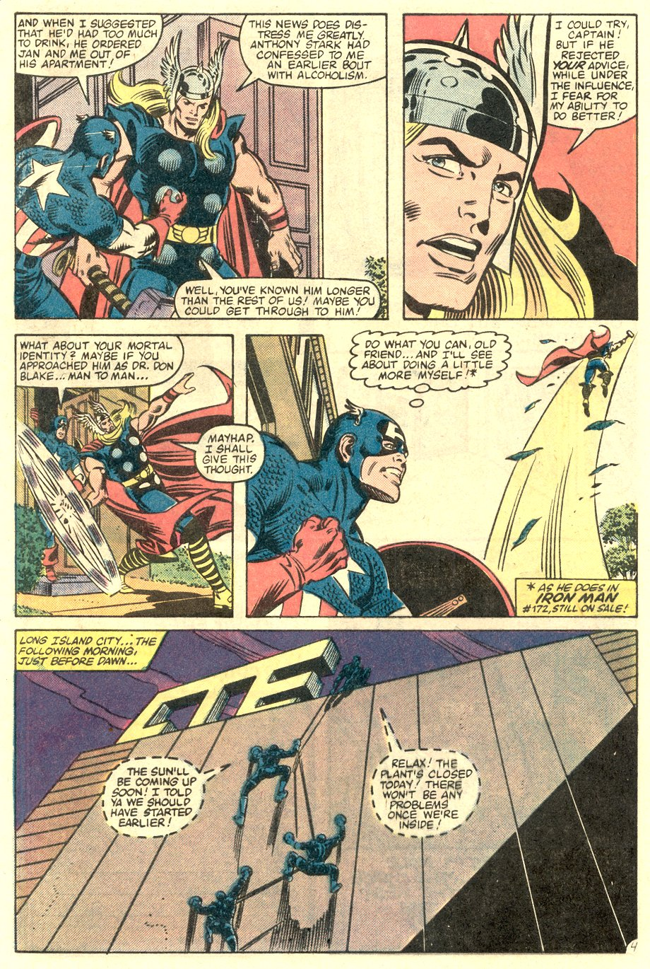 The Avengers (1963) 234 Page 4