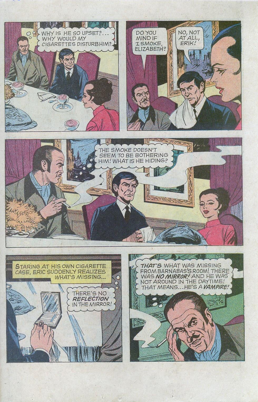 Dark Shadows (1969) issue 18 - Page 15