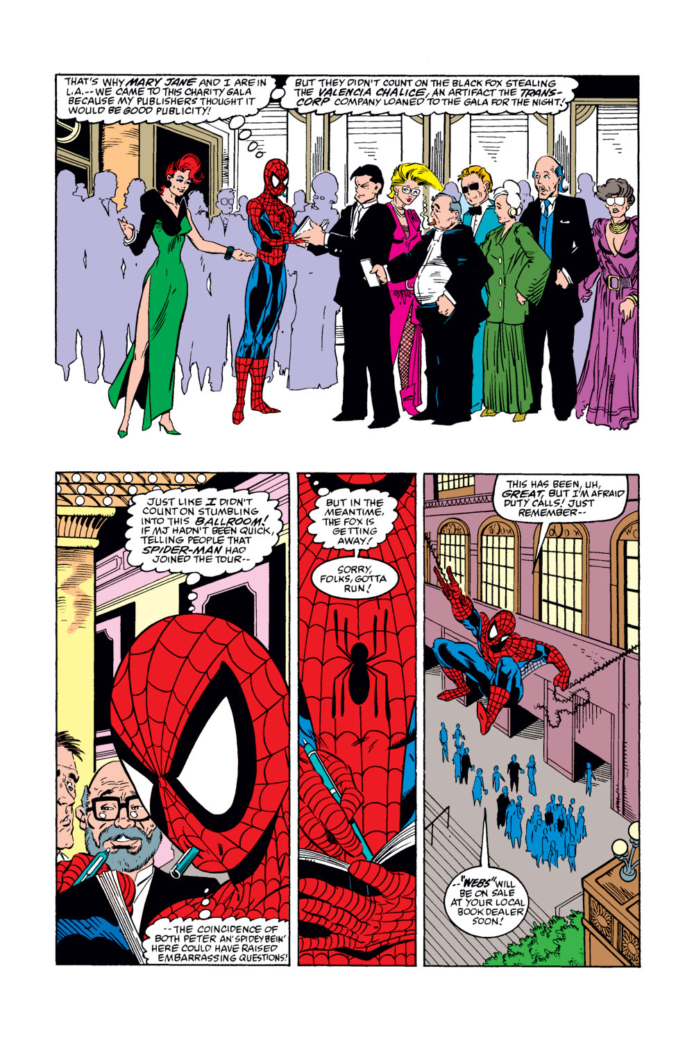 The Amazing Spider-Man (1963) 305 Page 3