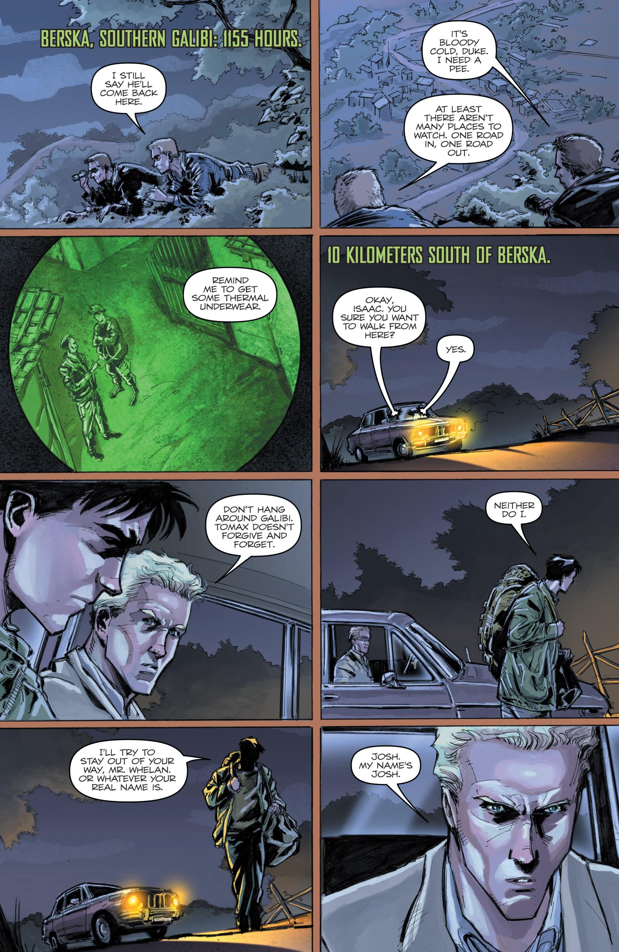 G.I. Joe (2014) #_TPB_2 #10 - English 88