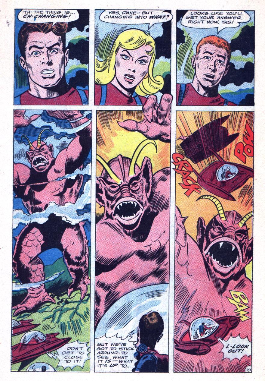 Read online Sea Devils comic -  Issue #31 - 15