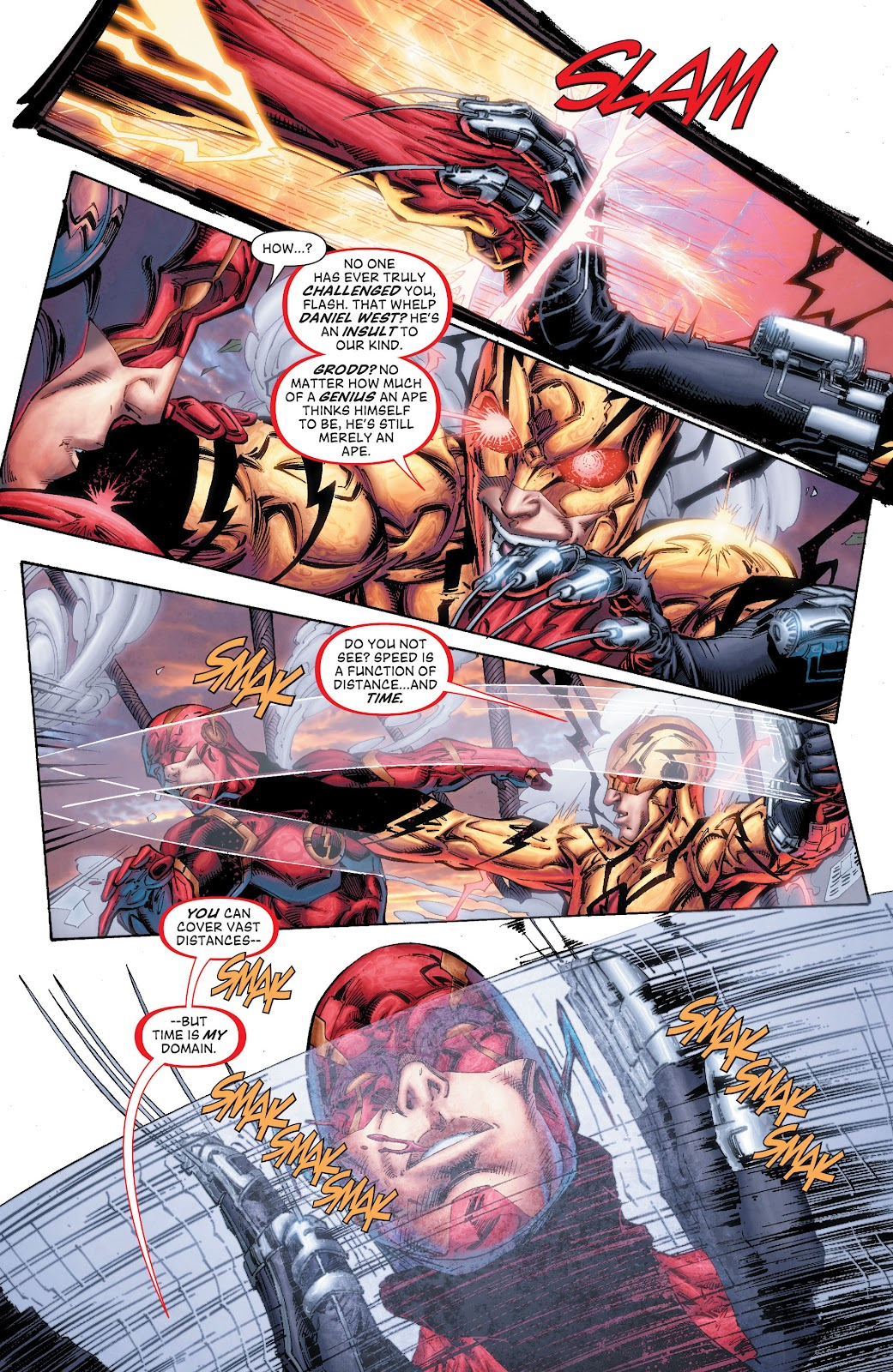 Read online The Flash (2011) comic -  Issue # _TPB 8 (Part 2) - 75