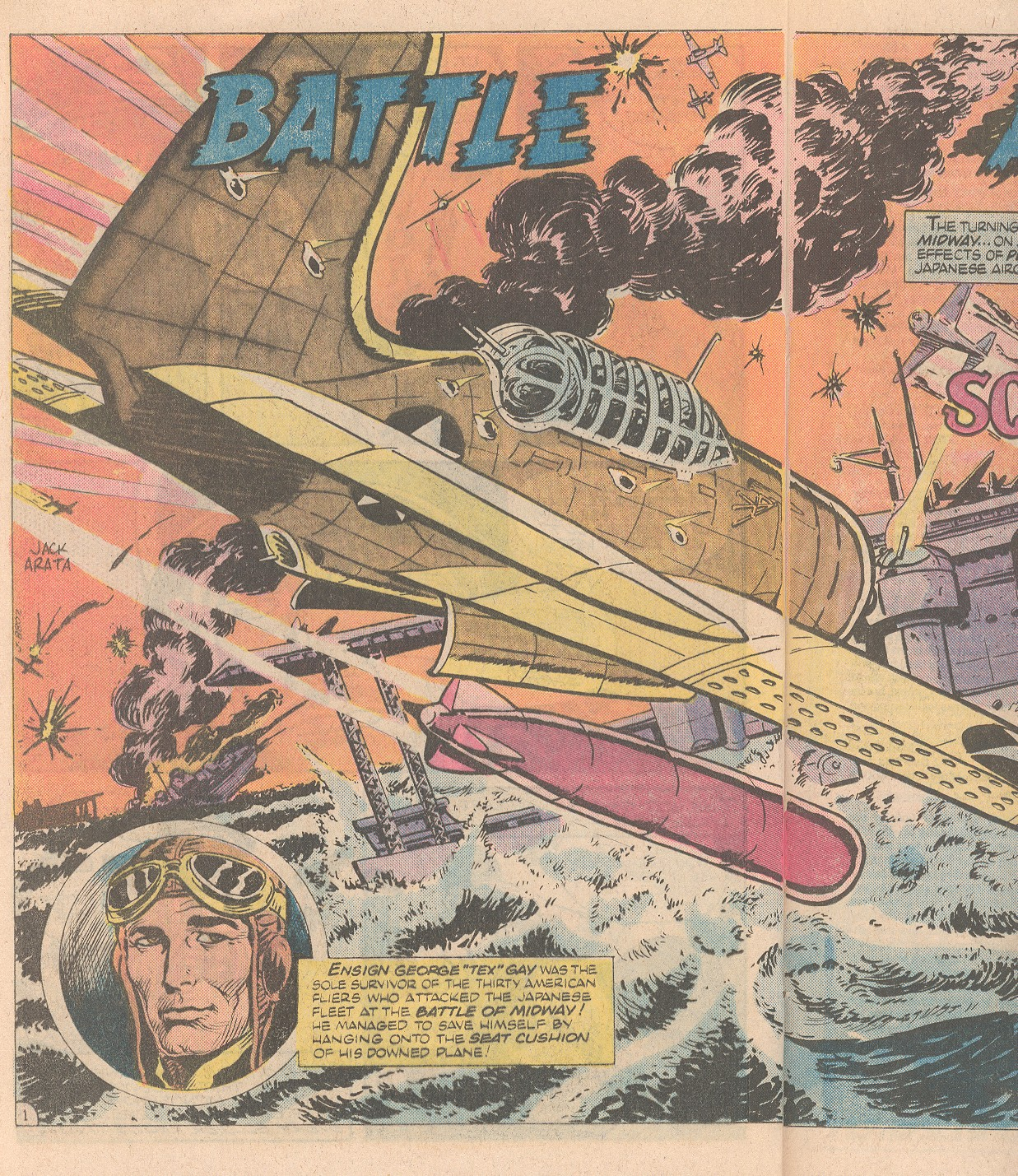 Sgt. Rock issue 379 - Page 16
