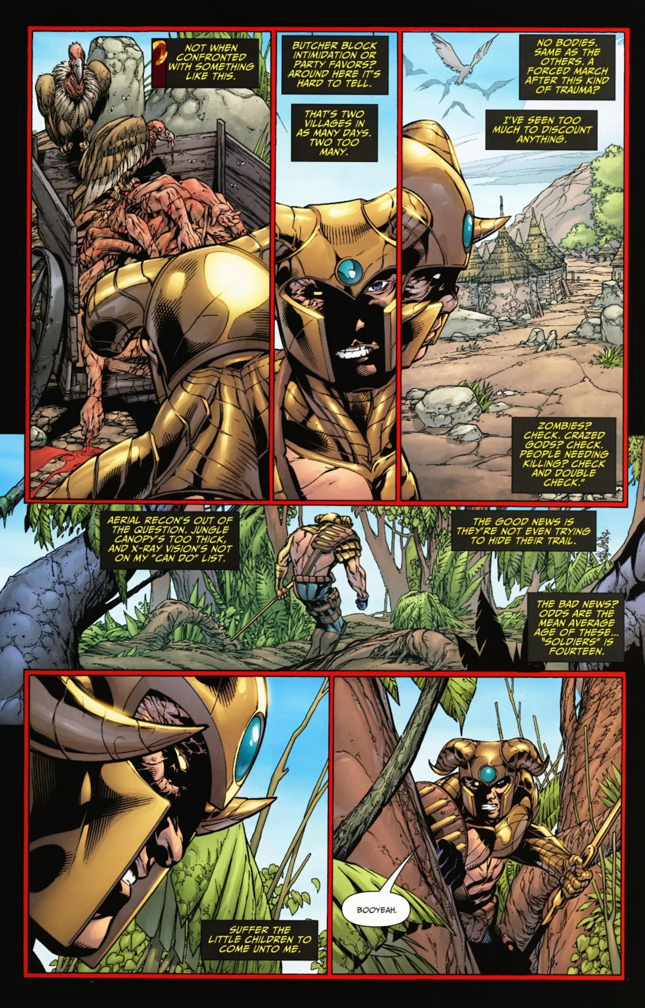 Action Comics (1938) 880 Page 37