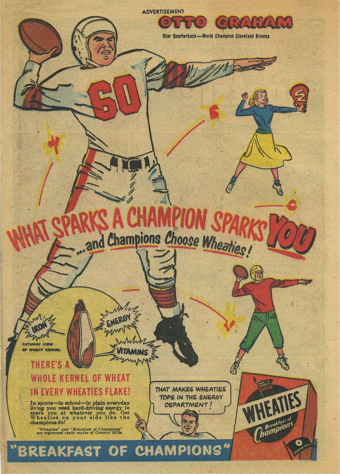 Read online Adventure Comics (1938) comic -  Issue #171 - 14