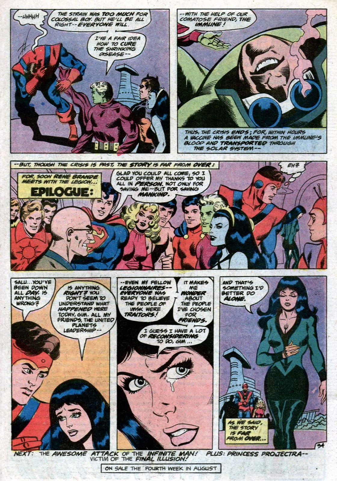 Superboy (1949) issue 232 - Page 35
