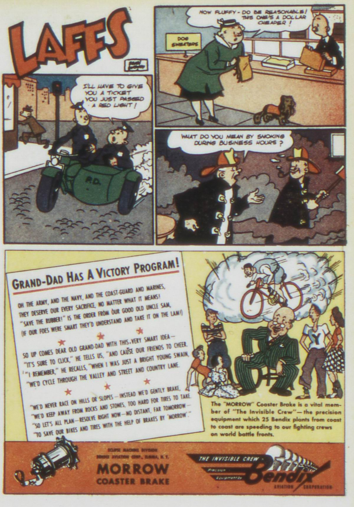 Detective Comics (1937) 75 Page 28