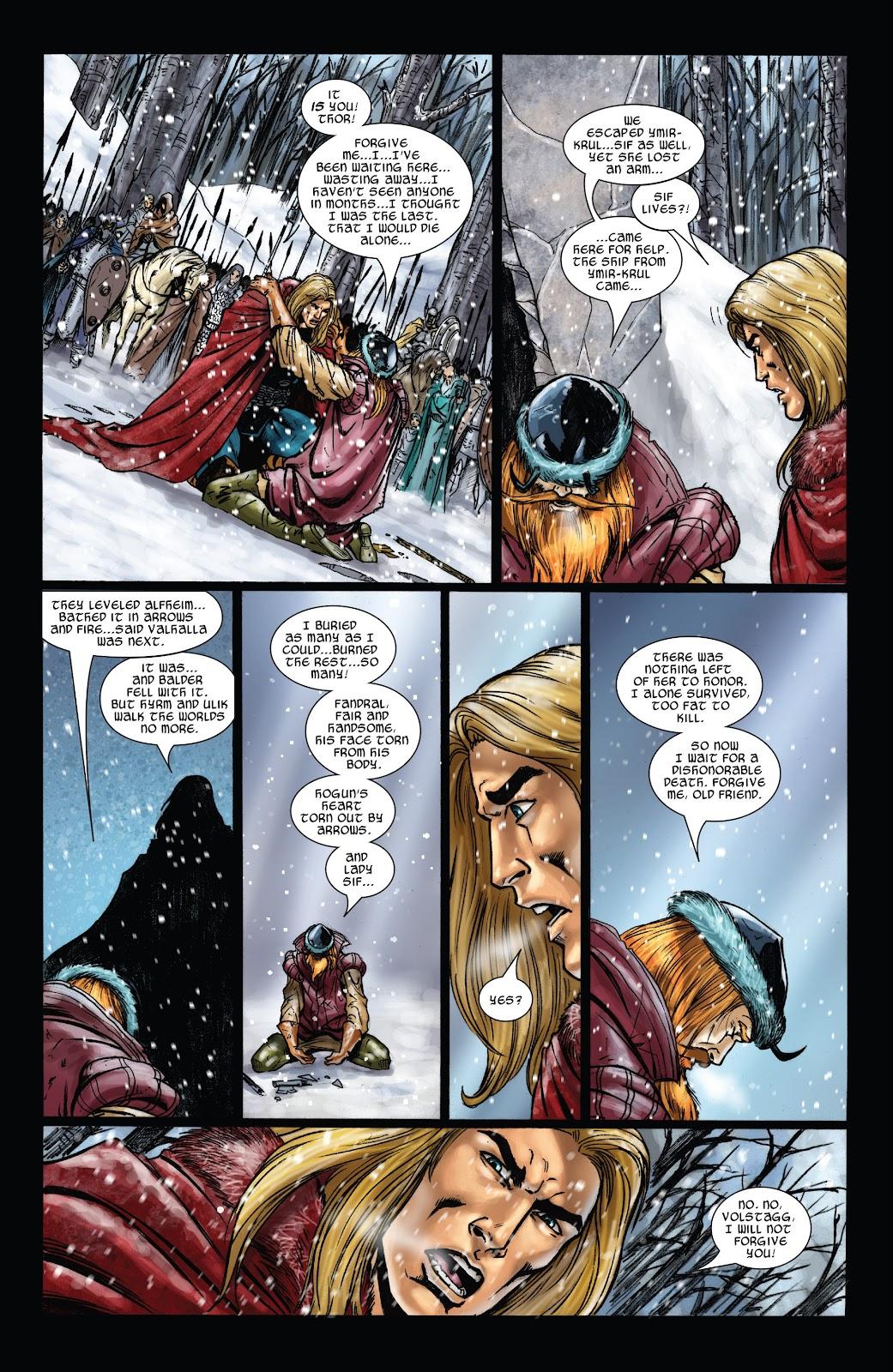 Read online Thor: Ragnaroks comic -  Issue # TPB (Part 2) - 82