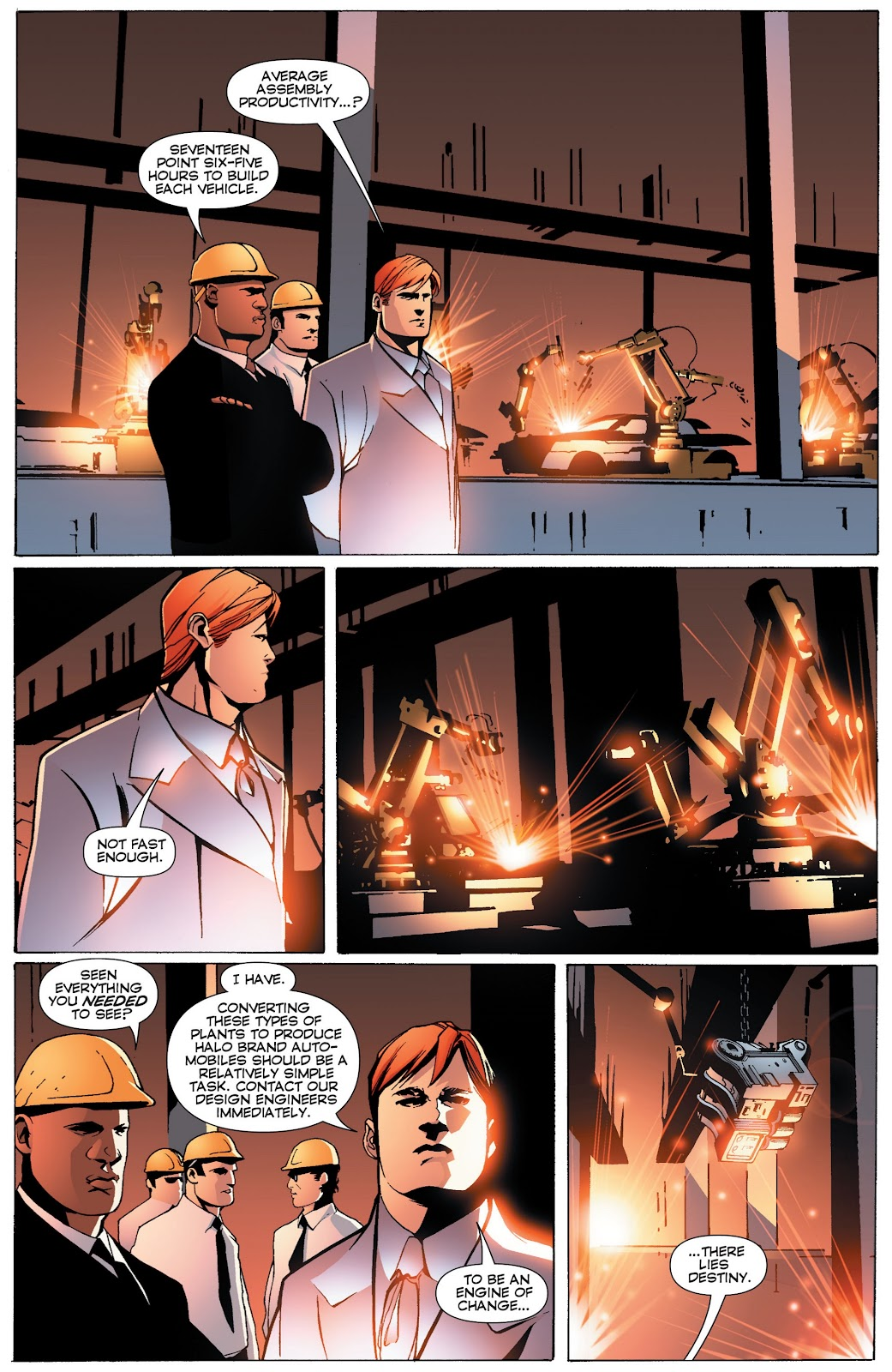 Wildcats Version 3.0 Issue #13 #13 - English 7