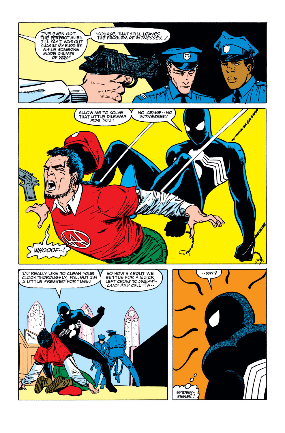 The Amazing Spider-Man (1963) 290 Page 15