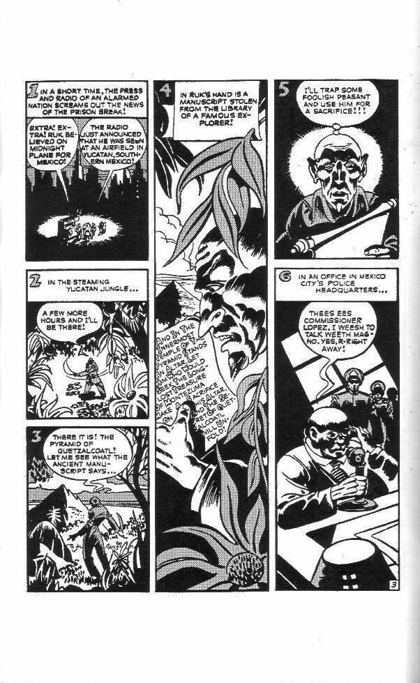 Read online Men of Mystery Comics comic -  Issue #47 - 18
