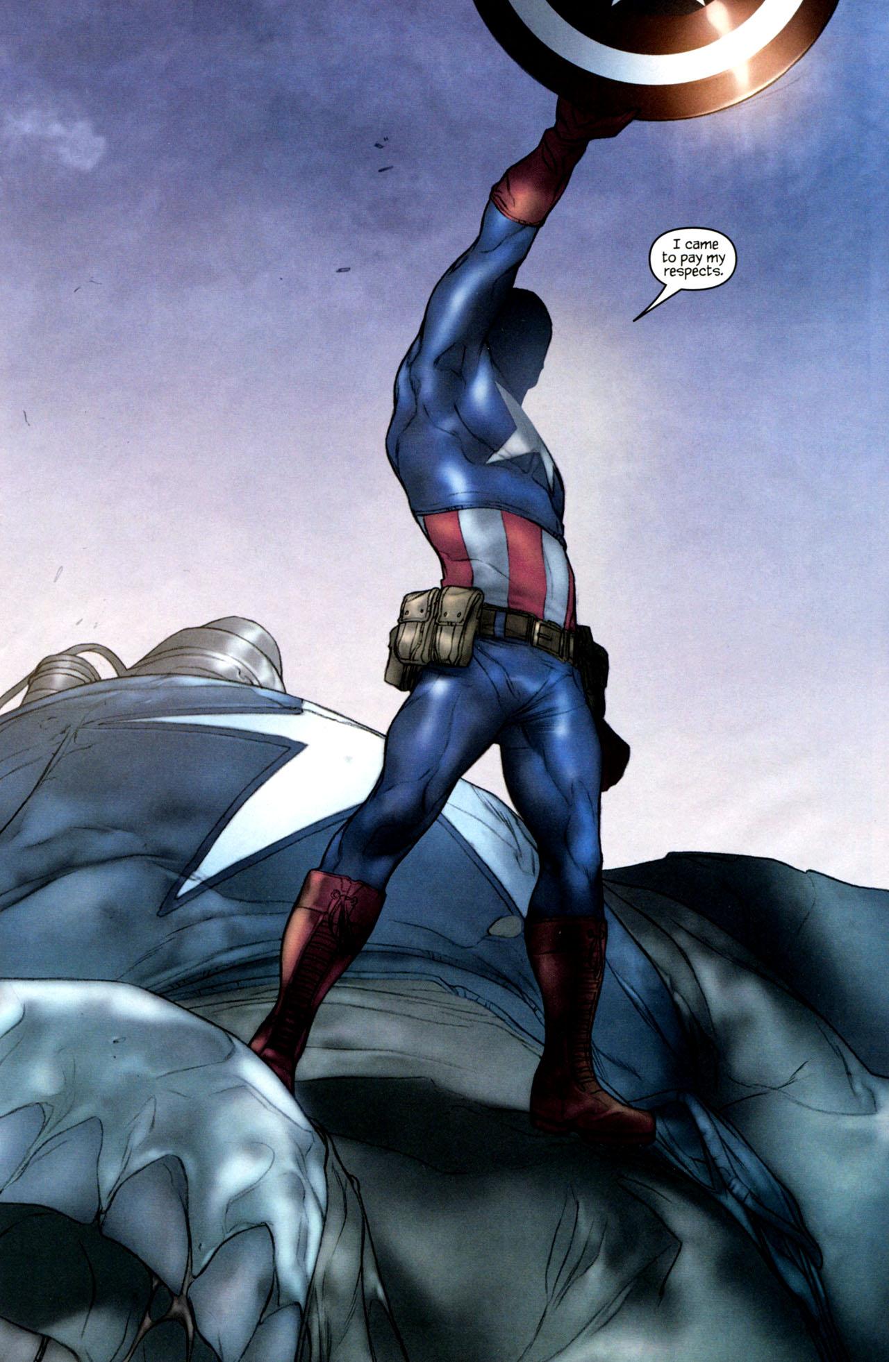 Read online Ultimatum: X-Men Requiem comic -  Issue # Full - 24