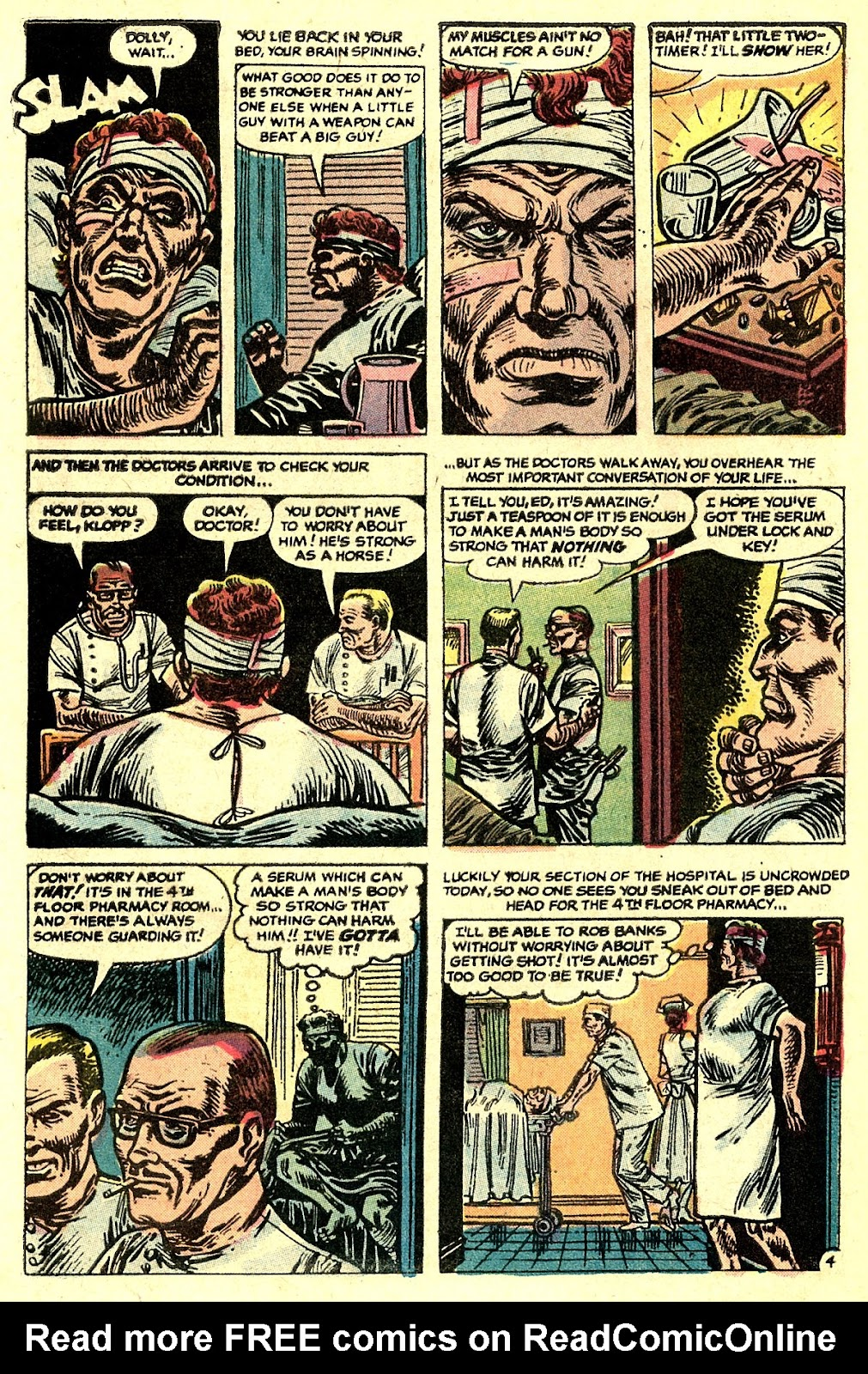 Journey Into Mystery (1972) issue 6 - Page 28