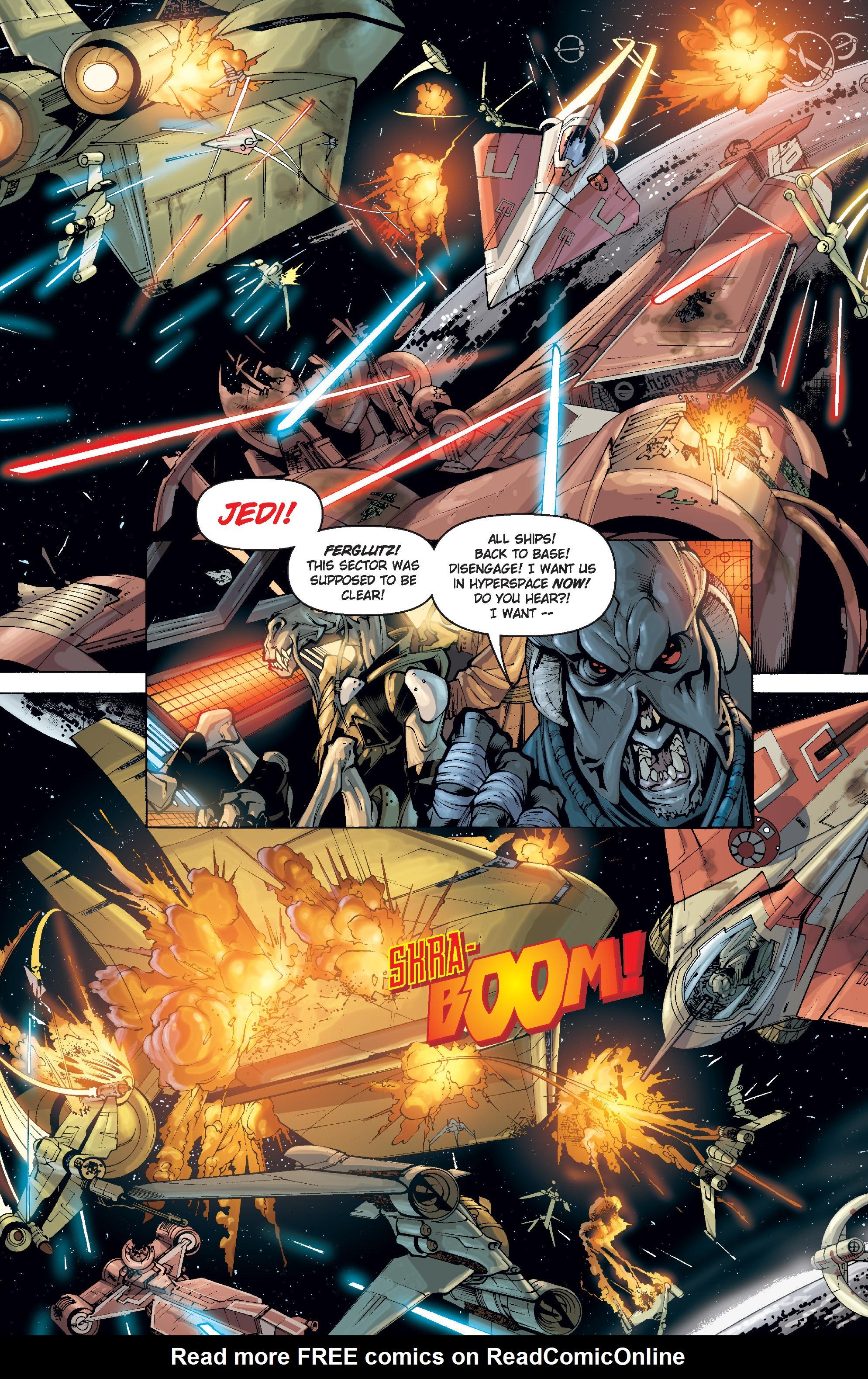 Read online Star Wars Omnibus comic -  Issue # Vol. 24 - 360