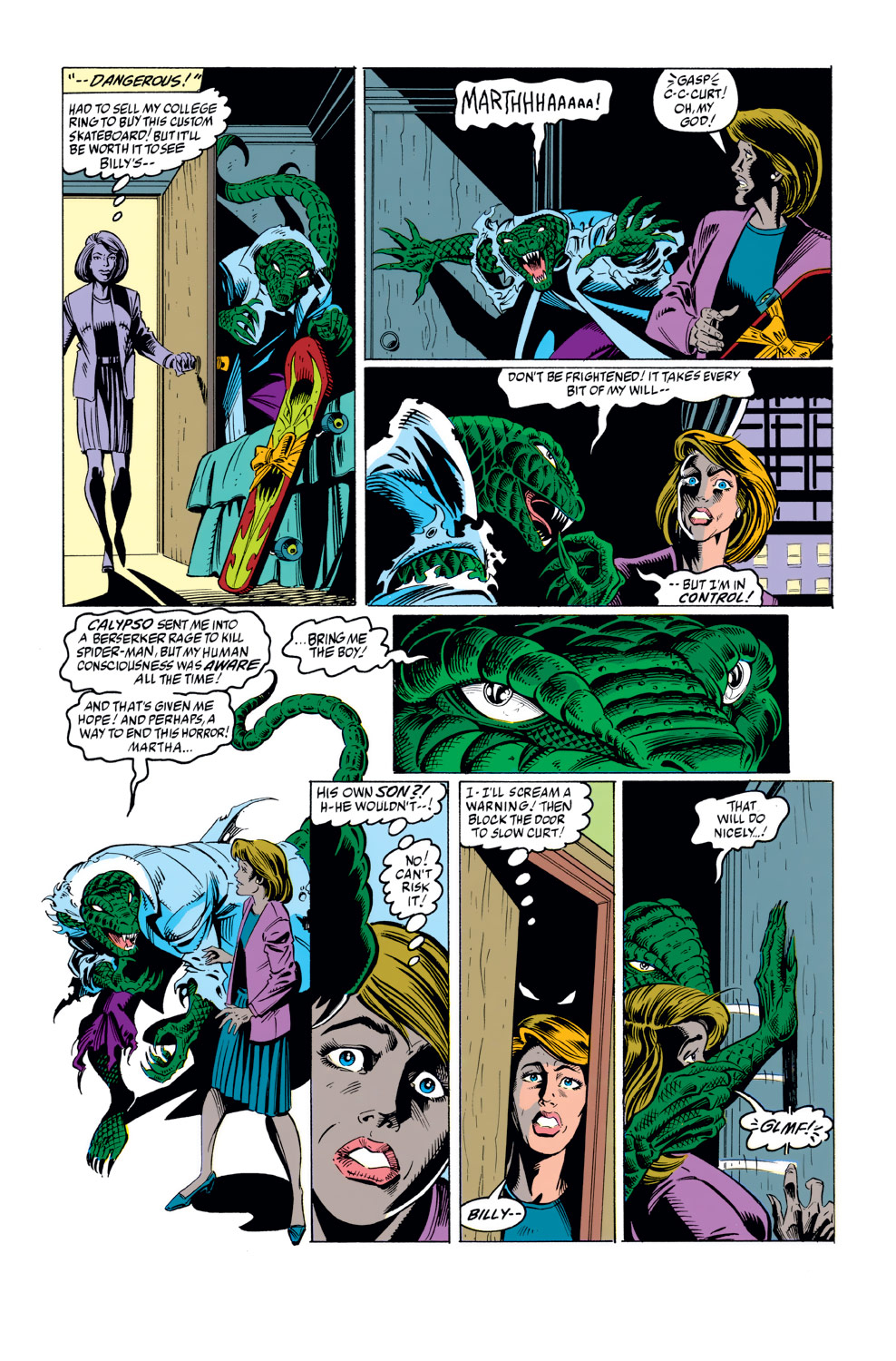The Amazing Spider-Man (1963) 365 Page 5