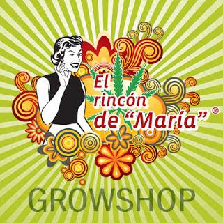 El Rincón de María - Growshop Online