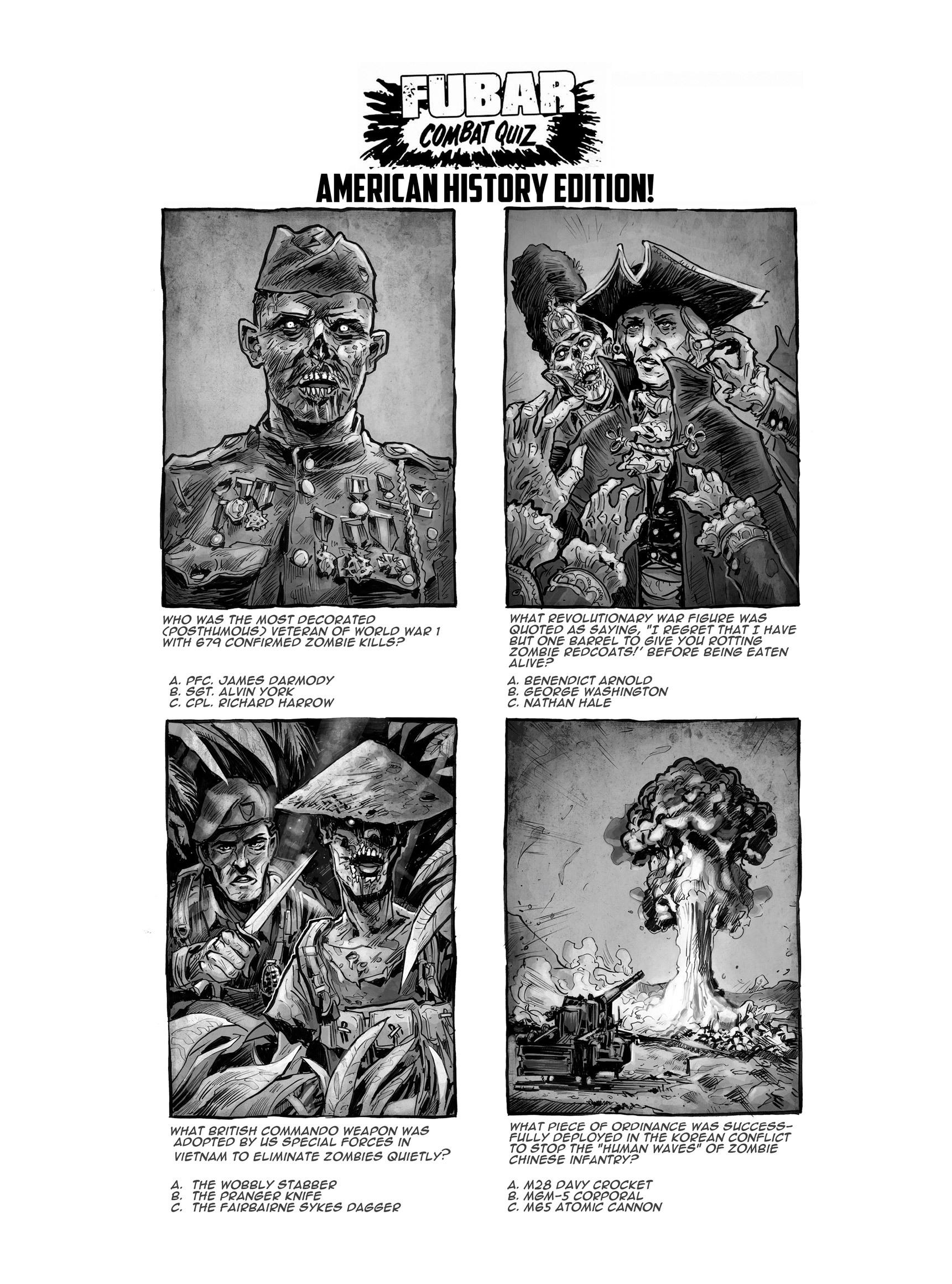 Read online FUBAR comic -  Issue #3 - 388