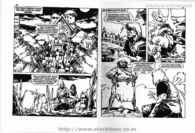 Starblazer issue 281 - Page 17