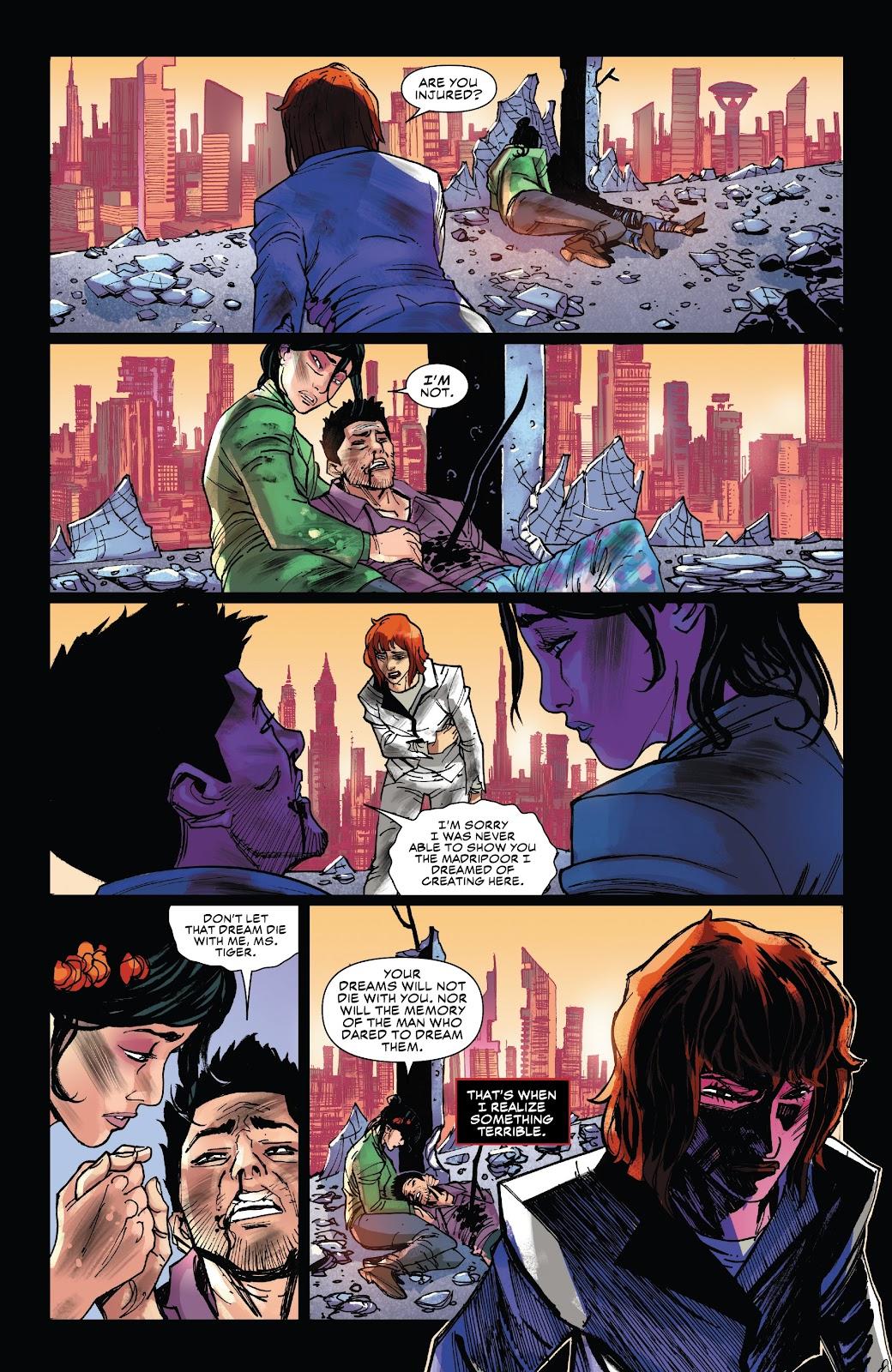 Read online Black Widow (2019) comic -  Issue #5 - 6