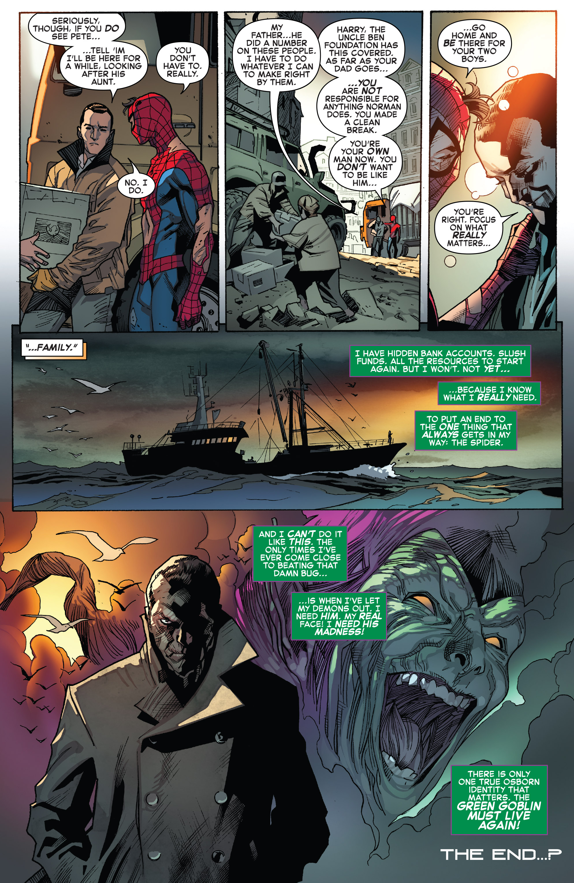 Read online The Amazing Spider-Man (2015) comic -  Issue #28 - 20