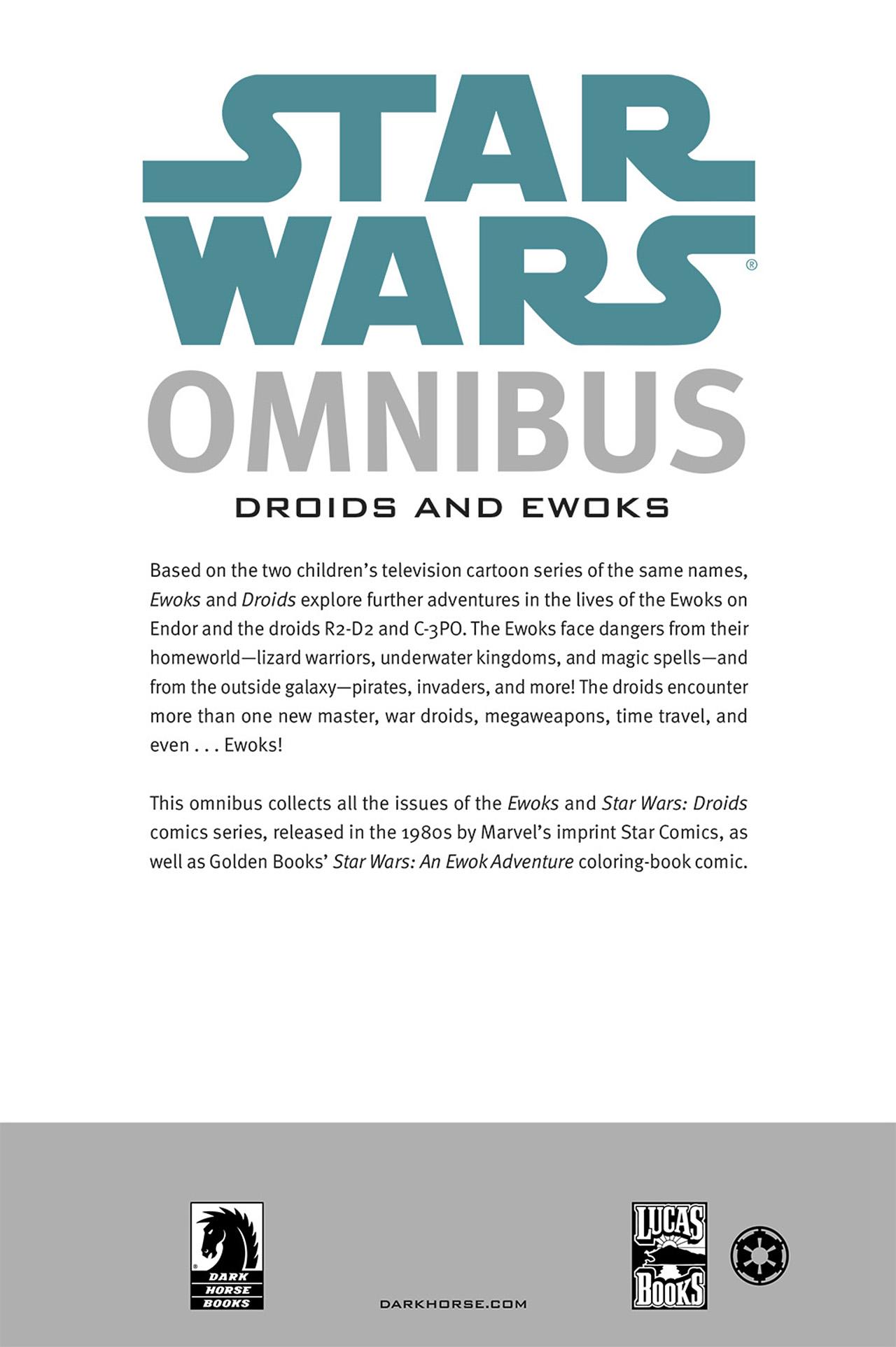 Read online Star Wars Omnibus comic -  Issue # Vol. 23.5 - 273