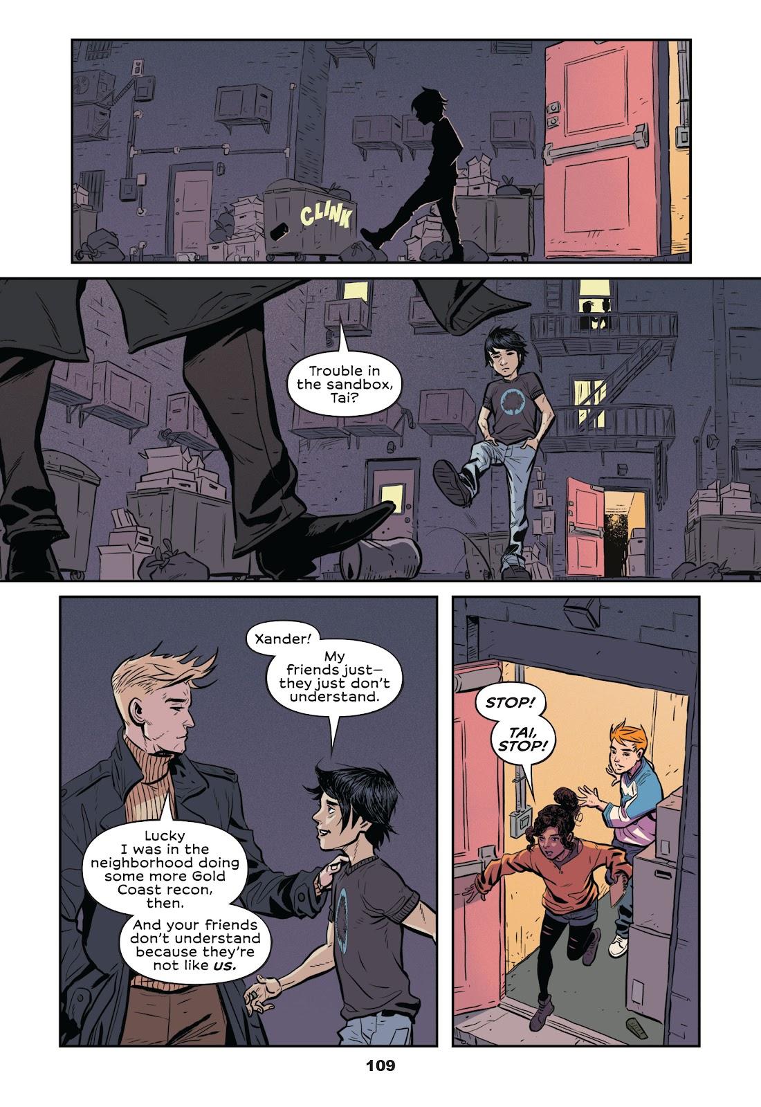 Read online Green Lantern: Legacy comic -  Issue # TPB - 107