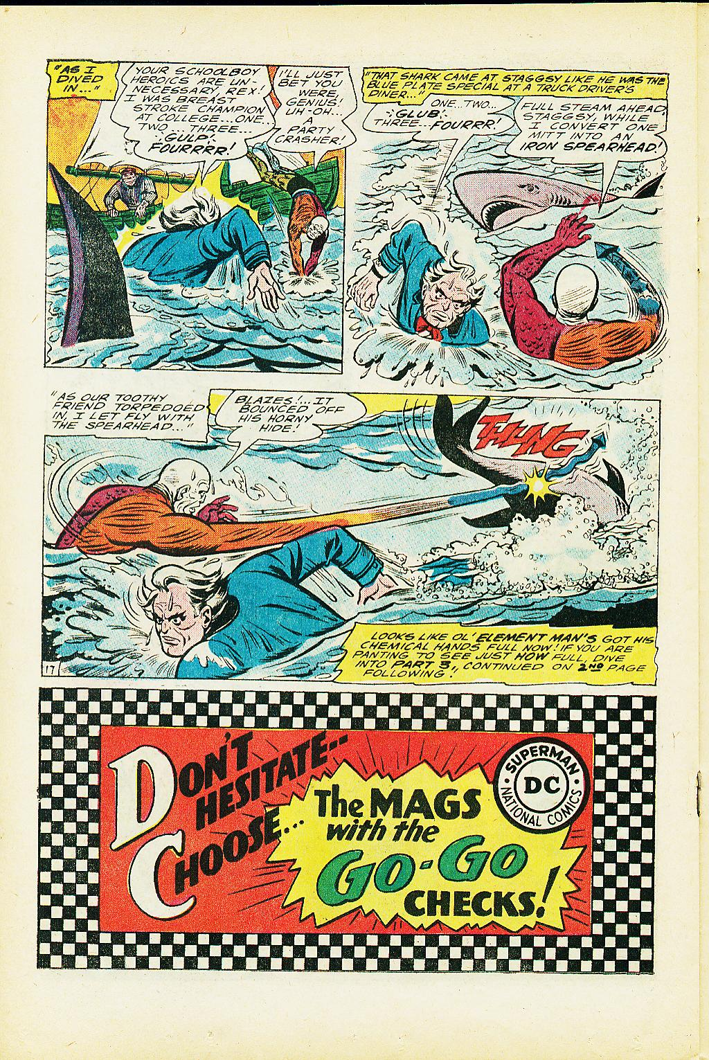 Metamorpho (1965) issue 6 - Page 22