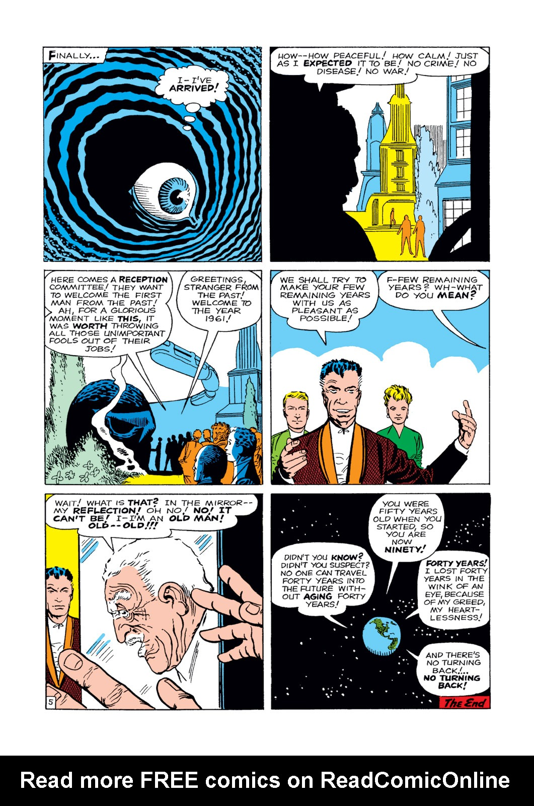 Tales to Astonish (1959) issue 20 - Page 26