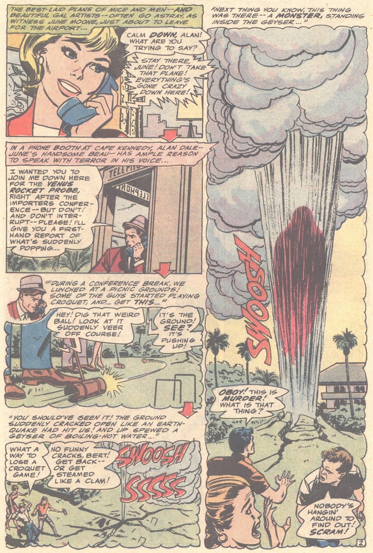 Read online Adventure Comics (1938) comic -  Issue #419 - 42