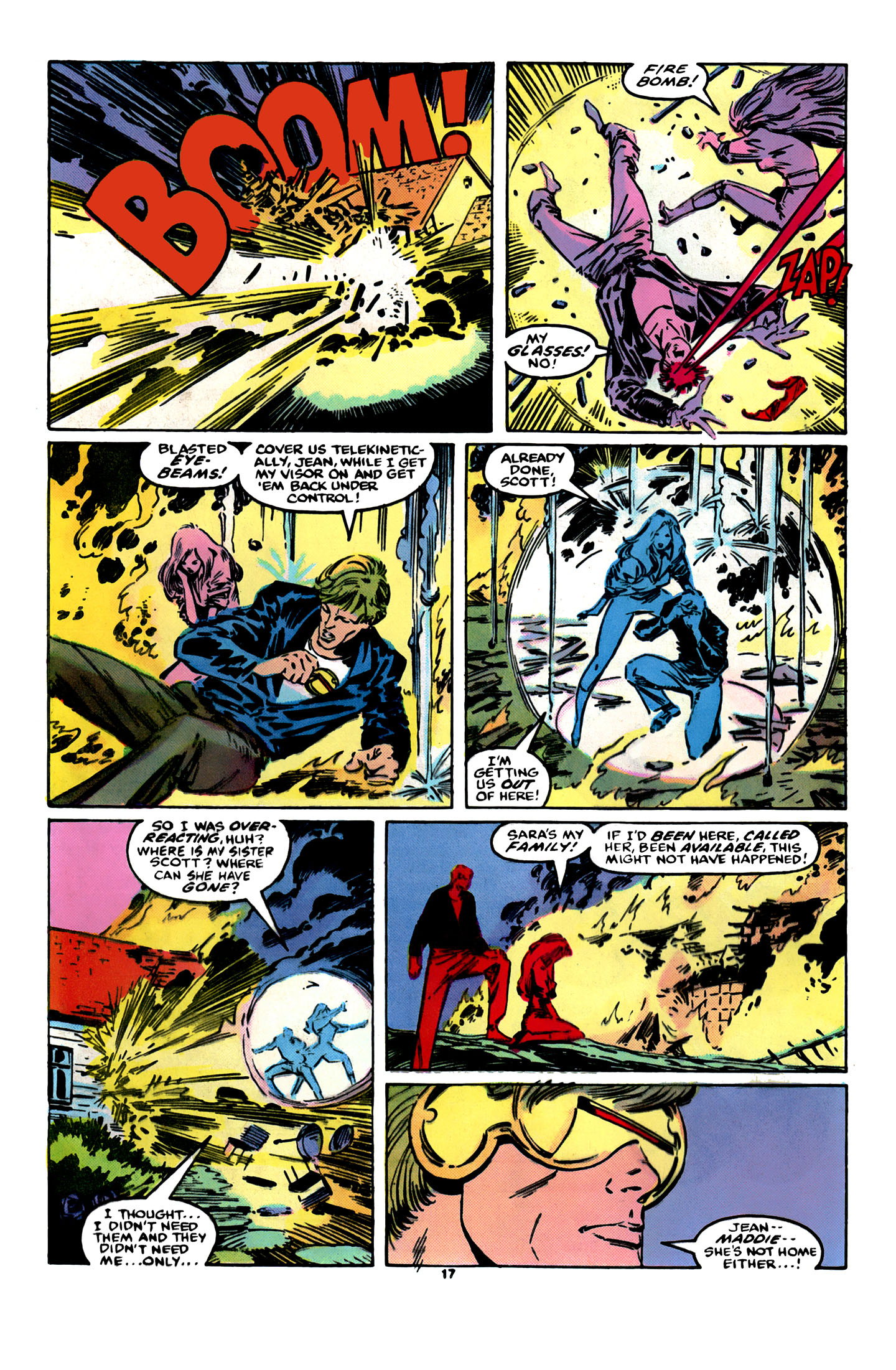 Read online X-Factor (1986) comic -  Issue #12 - 18