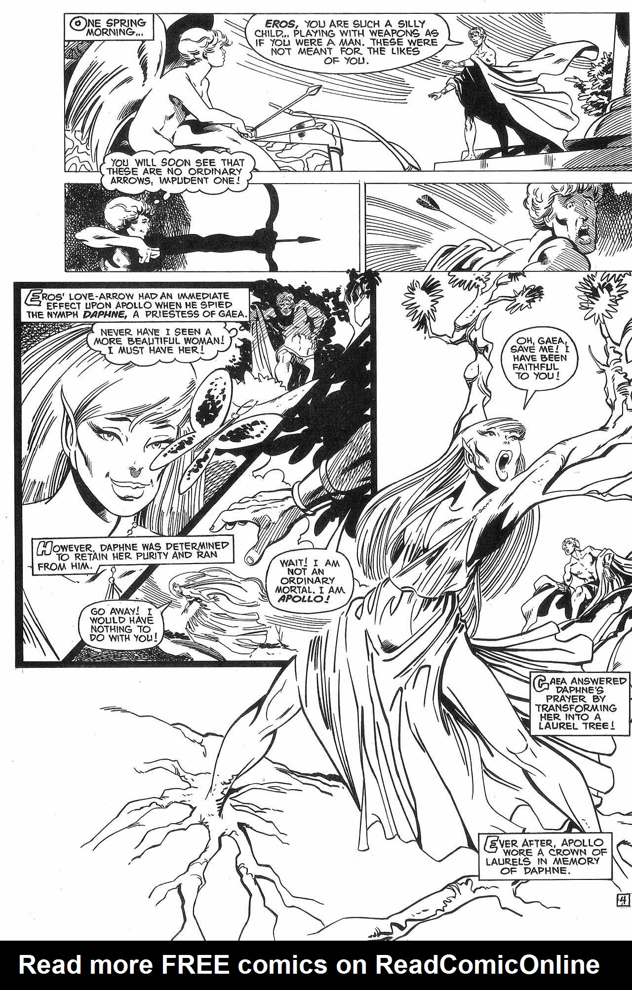 Read online Star*Reach comic -  Issue #7 - 21