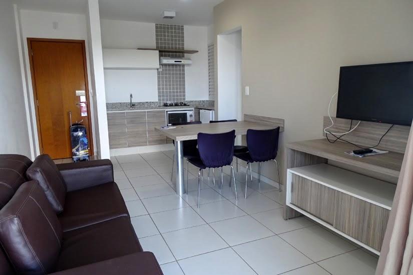 Privê Riviera Park Hotel - Caldas Novas - Goiás