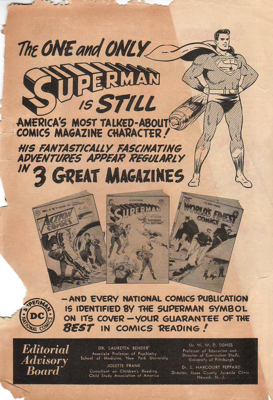 Read online Wonder Woman (1942) comic -  Issue #42 - 52