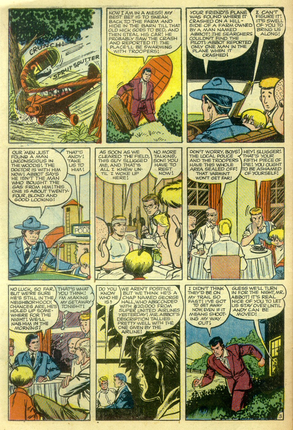 Daredevil (1941) issue 108 - Page 30
