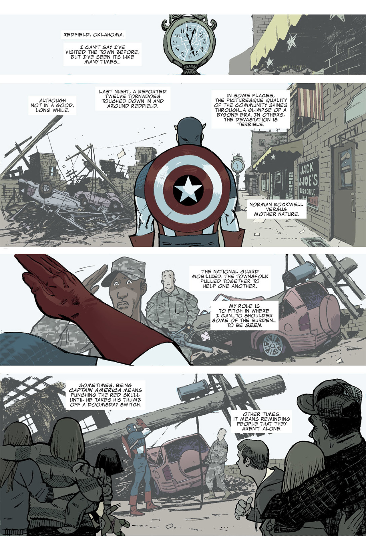 Captain America (1968) 616 Page 47