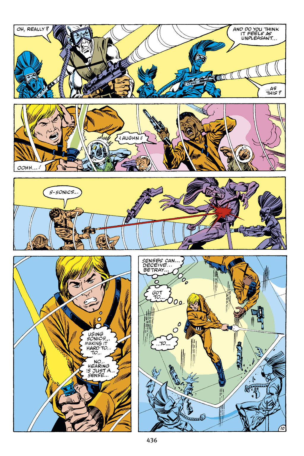 Read online Star Wars Omnibus comic -  Issue # Vol. 21.5 - 162