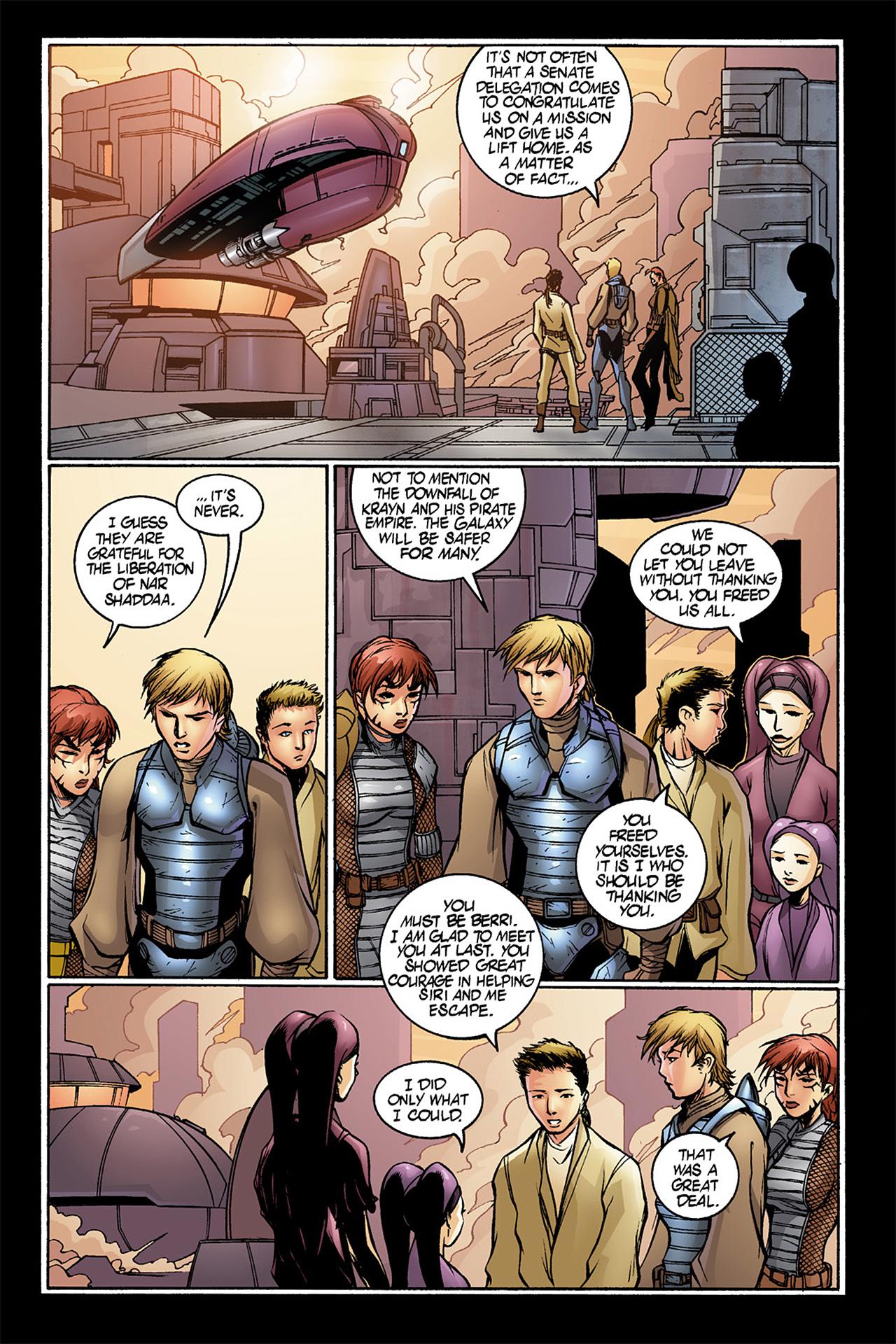 Read online Star Wars Omnibus comic -  Issue # Vol. 10 - 211