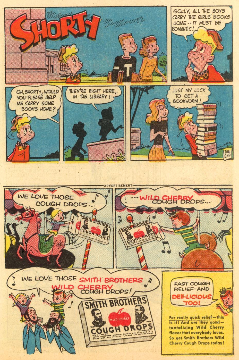 Read online Adventure Comics (1938) comic -  Issue #233 - 15