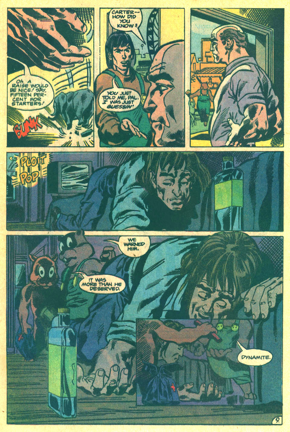 Elvira's House of Mystery Issue #5 #6 - English 12