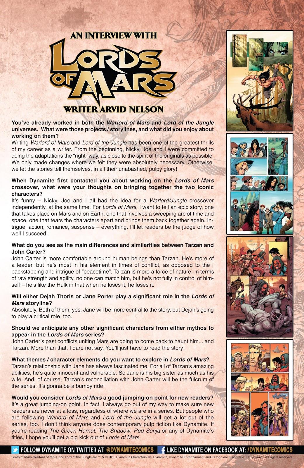 Read online Vampirella Strikes comic -  Issue #6 - 34